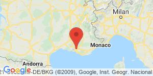 adresse et contact Fanny Sala, Psychopraticienne, La Duranne, France