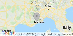 adresse et contact Clément Lelièvre, photographe, Mougins, France