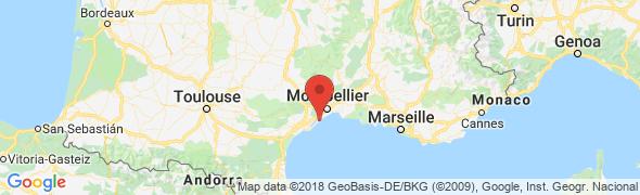 adresse lepeticlos.e-monsite.com, La Peyrade, France