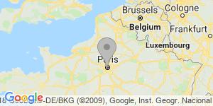 adresse et contact Internet Audition, Paris, France