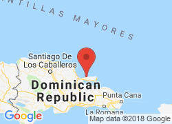 adresse cblasterrenas.com, Las Terrenas, République Dominicaine
