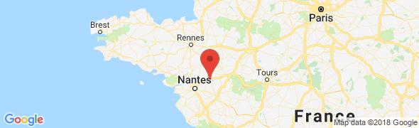 adresse cmf-groupe.com, Varades, France