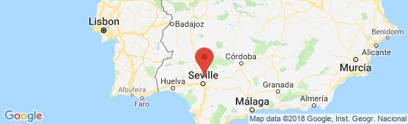 adresse locationausud.fr, Esquivel, Espagne
