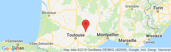 adresse coulom.fr, Saint-Juéry, France