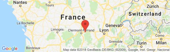 adresse couteau-stephie.com, Lezoux, France