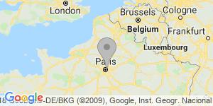adresse et contact Ets Douillet, Bobigny, France