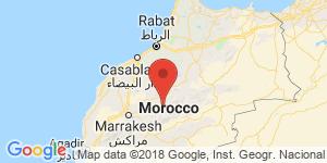 adresse et contact Riad Dar Fatna, Azilal, Maroc