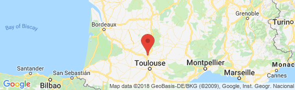 adresse chocolats-alliot.fr, Montauban, France