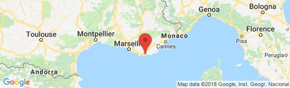 adresse namaste-institut.com, Hyères, France