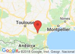 adresse lemarchemoderne.com, Carcassonne, France