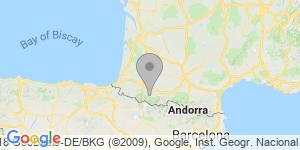 adresse et contact Ici-nature, Argelès-Gazost, France