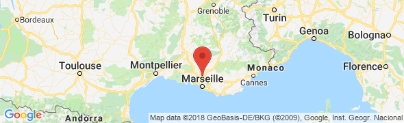 adresse answeb.net, Éguilles, France