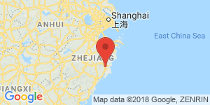 adresse et contact Prototech Asia, Huangyan, Chine