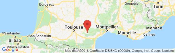 adresse fromage-fermier-lametairie.com, Saint-Amans-Soult, France