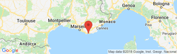 adresse lingdao.fr, Le Pradet, France
