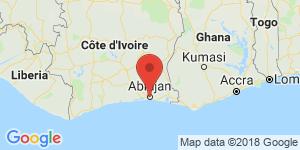 adresse et contact Ctrl plus, Abidjan, Côte d'Ivoire