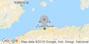adresse et contact Location Vacances Alger, Alger, Algérie