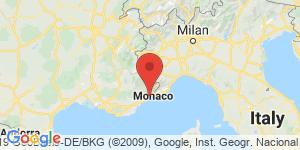 adresse et contact L'Authentique Pizzeria, Nice, France