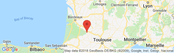 adresse abritechnique.com, Nérac, France