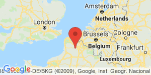 adresse et contact Typo-Artois, Aubigny-en-Artois, France