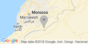 adresse et contact Rêve au Sahara, M'hamid El Ghizlane, Maroc