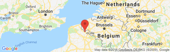 adresse astucesbois.fr, La Chapelle-d'Armentières, France