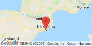 adresse et contact Amedia Partners, SL, Barcelone, Espagne
