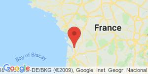 adresse et contact Bernadet philippe, Mirambeau, France
