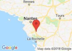 adresse toutanbeton.fr, Saint Hilaire le Vouhis, France
