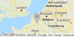 adresse et contact A à Z médical, Albert, France