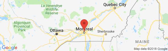 adresse esprit-daventure.com, Montréal, Canada