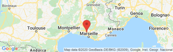 adresse beavers-agency.fr, La Fare-les-Oliviers, France