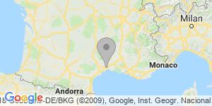 adresse et contact Alliances Antipodes, Montpellier, France
