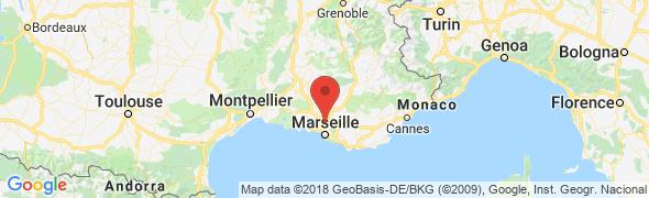 adresse acl-couverture.fr, Calas, France