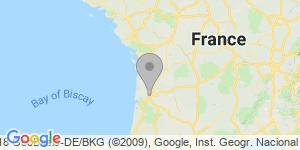 adresse et contact Alarmia, Le Bouscat, France