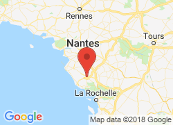 adresse vos-vacances-en-vendee.fr, Vendée, France