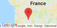 adresse et contact Domaine de la Dame Blanche, Siorac en Périgord, France
