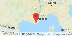 adresse et contact Jardin Zoologique Tropical, La Londe-les-Maures, France