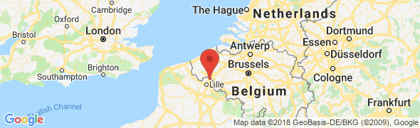 adresse serrurerie-lille.fr, Tourcoing, France