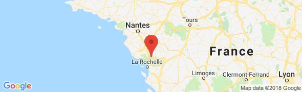 adresse obox-events.com, Mouzeuil Saint Martin, France