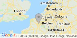 adresse et contact Agence NordWebCreation, Douai, France