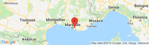 adresse publiciteparlimage.com, Aubagne, France