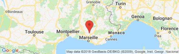 adresse sudluberon-diagnostics.fr, Pertuis, France