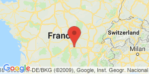 adresse et contact Ets feuillade, Saint - Rémy, France