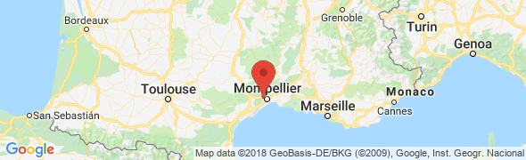adresse agencelesoliviers.fr, Saint-Georges-d'Orques, France