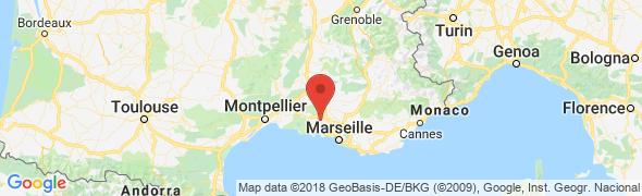 adresse cuiryak.fr, Miramas, France
