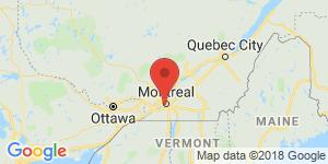 adresse et contact Transport Accord, Montréal, Canada