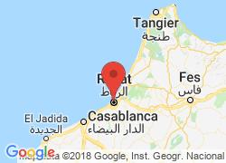adresse fornetmaroc.com, Rabat, Maroc