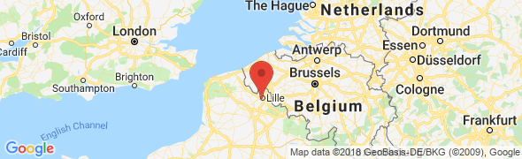 adresse electricite-dumortier.com, Loos, France