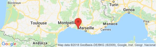 adresse hotelrestaurant-lacamargue.com, Salin de Giraud, France